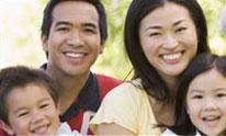 Canadian family class visa