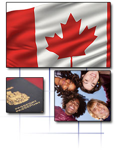 Applying for Canadian Citizenship