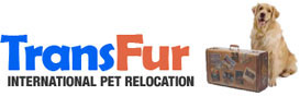 Transfur Animals - Pet Relocation Service