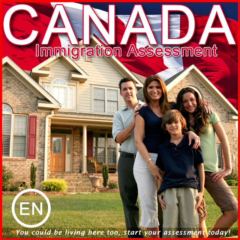 Canadian Immigration Assessment - EN