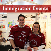 Immigration Events